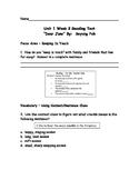Dear Juno - Alternative Treasures Weekly Reading Test