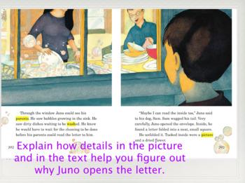 Dear Juno Keynote