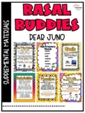 Dear Juno -Reading Street (2013) 2nd Grade Unit 3 Week 2