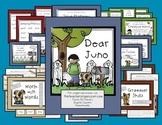 Dear Juno - Reading Street, 2nd Grade, 2013