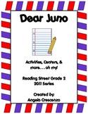 Dear Juno Reading Street Grade 2 2011 & 2013 Series