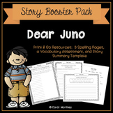 Dear Juno {Story Booster Pack}