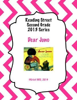 Dear Juno ZAP