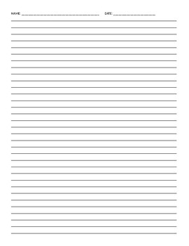 Dear Martin Essay