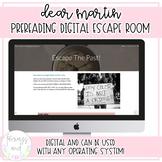 Dear Martin Pre Reading Digital Escape Room