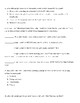 Dear Mr. Henshaw Section 3 Assessment