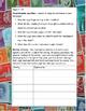 Dear Mr. Henshaw by Beverly Cleary ELA Novel Study Guide U