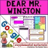 Dear Mr. Winston Journeys 4th Grade Unit 2 Lesson 9 Google Drive Resource