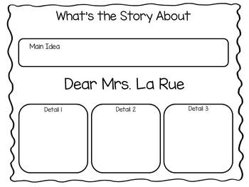 Dear Mrs Larue Letters From Obedience School Pdf