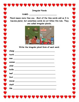 Dear Primo: A Letter to my Cousin Grammar Unit