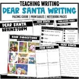 Dear Santa Friendly Letter Writing
