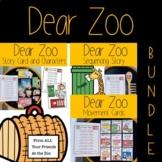 Dear Zoo Bundle Pack