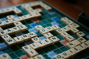 Death By Scrabble - Figurative Language Search