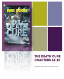The Death Cure Chapters 16 - 20 - Novel Study