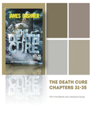 Death Cure Novel Study - Chapters 31-35
