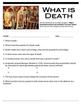 Death Online Complete Bundle