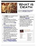 Google Classroom Death Online Bundle