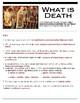 Death Online - What is Death? w/key