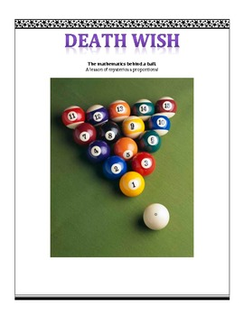 Death Wish: Solving a Mystery of Surface Area