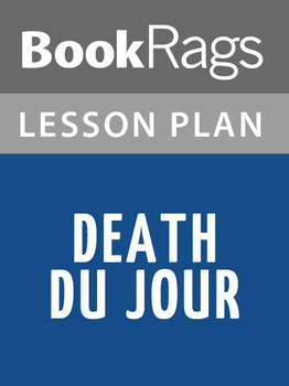 Death and Judgment Lesson Plans