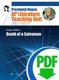 Death of a Salesman AP Teaching Unit