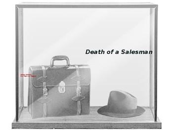 Death of a Salesman Bundle