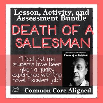 Death of a Salesman Literature Guide