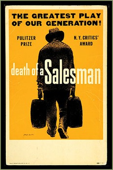 Death of a Salesman Exam (Arthur Miller)
