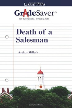 Death of a Salesman Lesson Plan