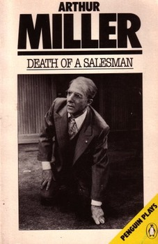 Death of a Salesman  Miller inquiry-based pre-reading discussion/essay questions