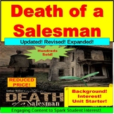 Death of a Salesman PowerPoint
