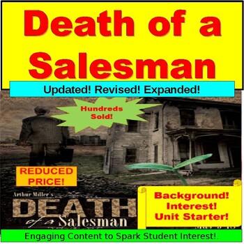 Death of a Salesman PowerPoint