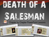Death of a Salesman {PowerPoint Lessons}