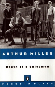 Death of a Salesman Study Guide with Key