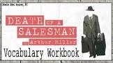 Death of a Salesman: Vocabulary Workbook Assignment