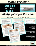 Death on the Nile: The Study Guide for the Film