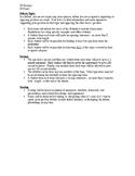 Debate Guideline and Rubric