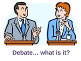 Debate Language