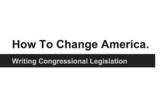 Debate: Student Congress Bundle