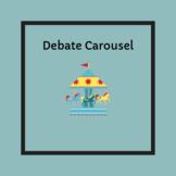 Debate Team Carousel