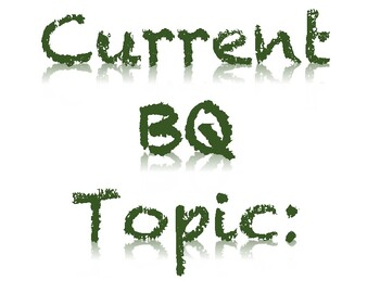 Debate Topic Headers