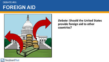 Debate Topics Packet