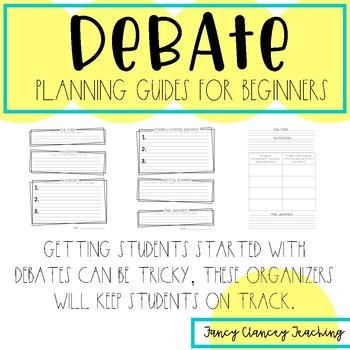 Debate for Beginners