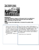 Debate the Issue: Affirmative Action in America Worksheet/ minilesson