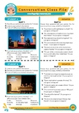 Debates - ESL Speaking Activity