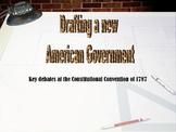 Debates of the Constitutional Convention