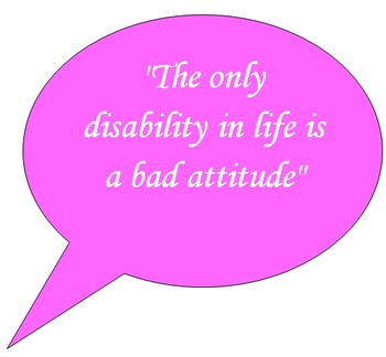 Debating Disability: An Introduction to Disability Studies