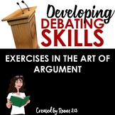 Debating Skills: Teach Your Students the Art of Argument