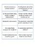Debating Topic Cards