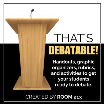 Debating for Your Classroom